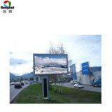 P8 pleine couleur recto-verso de plein air affiche l'écran LED numérique