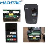 Convertidor de frecuencia de control de vectores con CE, ISO