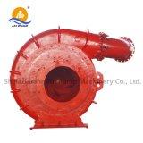 Pompa centrifuga dei residui della ghiaia di estrazione mineraria