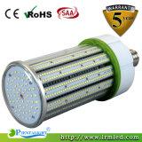120W de maíz de la luz de lámpara LED para sustitución de la luz de haluro de metal