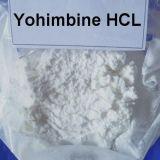 Het Waterstofchloride Yohimbine CAS 65-19-0 van 99%