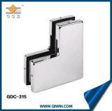 Гуанчжоу стандартных немецкое качество стекла двери патч фитинги