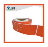 Настраиваемые печать клейкой этикетки/водонепроницаемый наклейку