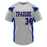 Oem Cheap Wholesale Custom Youth Baseball Sublimazione Maglie