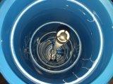 Filtro dalla cartuccia della sabbia dell'acqua della piscina
