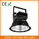 alto dispositivo del soffitto di lumen di 100W LED