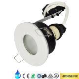 Kippbare IP65 imprägniern Dusche-Badezimmer-Beleuchtung mit austauschbarer LED-Baugruppe