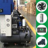 7.5-13 Leverancier van de Compressor van de Lucht van de Schroef Pmsm van de staaf de Kleine Veranderlijke Snelheid Gedreven
