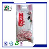 Китай поставщик пластиковой упаковки для пшеничной муки