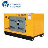 Diesel van Yangdong 8kw Geluiddichte Generators voor het Gebruik van het Huis