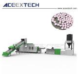 Lijn van de Machine van de Pelletiseermachine van het Recycling van de Flessen van Hepe de Plastic