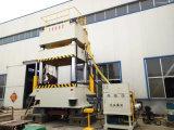 鉄の機密保護のドアは鋳造物を2000台のトン油圧出版物機械浮彫りにする