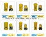 Компания Caterpillar 1r-0762 1r-0770 топливный фильтр/фильтр водоотделителя для дизельных генераторов