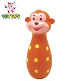 플라스틱 교육 장난감 아이 볼링을 하는 게임 장난감