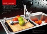 501 Undermount Desenho One-Shot pia de cozinha de aço inoxidável