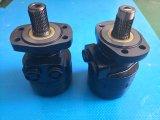 Hoge Torsie van de Lekkage van de Motor van de Distributie van de hoge snelheid vervangt de Cirkelvormige Hydraulische bmer-300-Mst4 Lage Wit