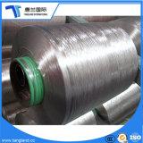 Monofilament van de Levering 100%Nylon van de vervaardiging het Hoge Garen van 6 Draai van de Hardnekkigheid Nylon voor Verkoop