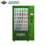 Lift SystemのWinnsen Customized Egg Salad Fruit Vending Machine