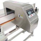 Аналогия тип обработки продуктов питания машины металлоискателя