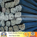 La norme ASTM 615 Grade 40 grade 60 d'armature en acier renforcé les tiges de fil