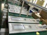 40 watt LED tutto in una luce solare della via di illuminazione del lotto di posizione (SNSTY-240)