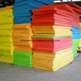 Preiswertes Großhandelsfarbe EVA-Schaumgummi-Blatt-mit hoher Schreibdichte Plastikblatt-Schaumgummi