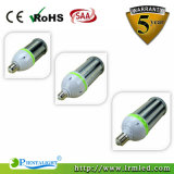 E39 E40 E27 E26 Transparente / Frosted PC Cover 18W LED Corn Bulb