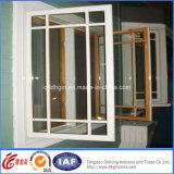 Nouvelle fenêtre de la fenêtre en aluminium UPVC d'approvisionnement de modèles