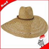 Grande plano rasante Floppy Hat Mulher Hat