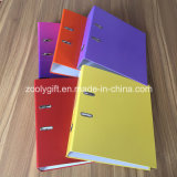 "Impression couleur assortie A4 FC 3 ""Paper Lever Arch File"