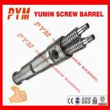 Винт ствола на 38CrMoAlA для гранулирования и ресайклер