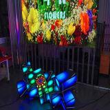 Buon schermo di visualizzazione dell'interno del LED di colore completo P7.62 di qualità HD