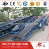 Buccia della segatura/riso di grande capienza/sistema trasportatore automatico del carbone