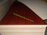 Melamin lamellierter MDF-Vorstand mit verschiedenen Farben für Möbel