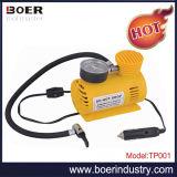 12V DC Car Inflating Mini Compressor (TP001)
