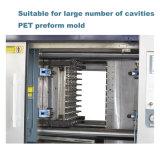 CE goedgekeurd met PET preforms injectie Machine (CSD-P-serie)