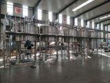 Het Systeem van het Bierbrouwen, de Micro- Apparatuur 10bbl, 15bbl, 20bbl, 300bbl van de Brouwerij