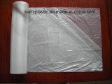 Мешок отброса HDPE, мешки погани с Звезд-Загерметизированным дном