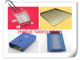 Fabrik Direct Custom Metal Stamped Stamping Parts, mit ISO 9001 Certificate