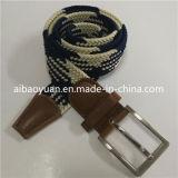 シンプルな設計の編みこみのベルト、正常な出現ベルト