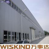 Costruzione d'acciaio del nuovo calibro chiaro per il magazzino/la memoria/workshop