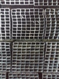 Сваренная пробка стальной трубы квадрата прямоугольника