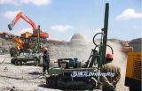 [دفد-110ز] [30م] [هرد روك] [دريلّ ريغ], أرض عميق يحفر جهاز حفر