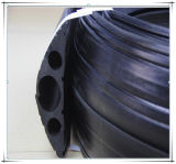 Grosser Typ Gummikabelrohr-Netzkabel-Schoner-Gummikabel-Kupplung