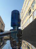Sanitaire Vloeibare het Mengen zich van het Gel van de Douche Tank (ace-jbg-a)