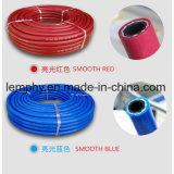 Flexibles Belüftung-Gas-Rohr für Haus