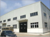 Estrutura de aço leve Prefab prédio (KXD-SSW62)
