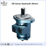 Motor hidráulico de la serie de la autorización de la eficacia alta