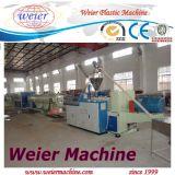 Linea di produzione del tubo di protezione del cavo del PVC