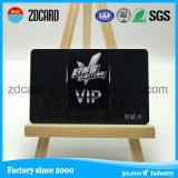 Carte à puce professionnelle à distance à distance à fréquence variable 125kHz / carte imprimée NFC
